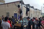 Протесты в Америке: жестокое отношение к афроамериканцу