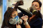 Власти назвали дату открытия подмосковных парикмахерских