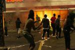 Во время беспорядков в Миннеаполисе задержали журналиста CNN