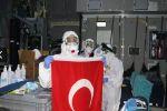 В Турции зафиксировали 983 новых случая коронавируса