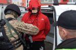 На Украине арестованы 11 предполагаемых участников перестрелки в Броварах
