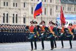 Россия пригласила 19 армий мира для участия в Параде Победы