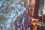 Режим ЧС федерального уровня введён в связи с разливом топлива в Норильске