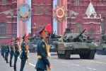 Китай планирует отправить почётный караул на парад Победы в Москве