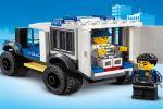 Lego отказалась от рекламы конструкторов с полицейскими из-за беспорядков в США