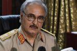 Войска ЛНА покинули столицу Ливии, чтобы участвовать в переговорах о мире