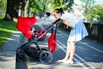 Минимальный размер пособия на первого ребёнка увеличится в два раза