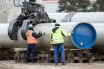 В Берлине отвергли санкции США против «Северного потока-2»
