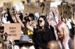 Крупнейшая демонстрация прошла в Вашингтоне