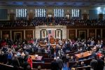 Палата представителей США одобрила введение санкций против Китая
