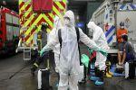 Эксперт заявил о сложной ситуации с коронавирусом в 15 штатах США