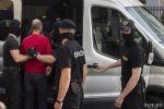 В Белоруссии в День независимости задержали 17 человек