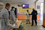 В Москве уволили председателя УИК за фальсификации на голосовании по поправкам в Конституции
