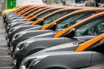Правительство запустило программу по доступной аренде автомобилей