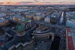 В Санкт-Петербурге законодательно защитят облик центра города