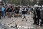Serbian Defense Minister Considers Riots to Be an Attempt to Start Civil War