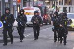 В Великобритании задержаны четыре предполагаемых террориста