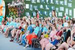 В Крыму стартовал молодёжный форум «Таврида»