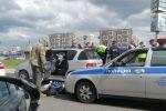 В Тюмени задержали ОМОНовца с крупной партией наркотиков