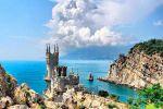 C 1 июля Крым посетили уже 400 тысяч туристов