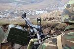 Армения заявила о том, что со стороны Азербайджана возобновились обстрелы