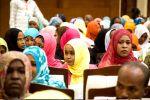 Судан принял закон о запрете операций, калечащихженские половые органы