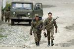В России заявили о недопустимости эскалации конфликта в Нагорном Карабахе
