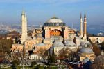 Turkey Announced the Preservation of Hagia Sophia as a World Heritage Site