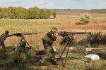 Ukraine Will Hold Military Exercises near Crimea