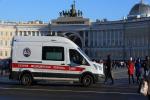 В Петербурге рост заболеваемости коронавирусом объяснили беспечностью горожан