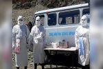 В Монголии от бубонной чумы умер подросток