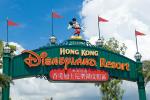 Диснейленд в Гонконге опять закрылся из-за коронавируса