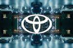 Toyota Presented a New Brand Logo