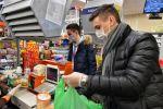 Московские магазины уже оштрафовали на 300 млн рублей за нарушение режима