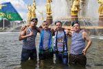 В Питере в День ВДВ отключат популярные фонтаны