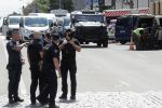 The Criminal Who Took Hostage Is Detained in Kiev