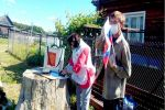 В России ужесточат требования к голосованию на придомовых территориях