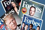 Форбс объявил самых высокооплачиваемых российских звёзд