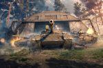 Разработчики добавят новую ветку польских танков в онлайн-игру World of Tanks