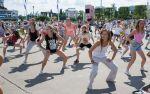 На ВДНХ организуют бесплатные мастер-классы от победителей шоу «Танцы»