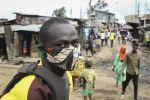 В Африке число заражённых COVID-19 вскоре может перевалить за миллион