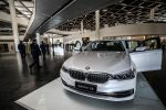 Компания BMW AG оценила ущерб от коронавируса в 212 миллионов евро