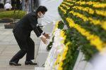 Мэр Хиросимы Кадзуми Мацуи заявил, что по всему миру растут националистические движения