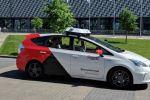 """Появилась информация о запуске """"Яндексом"""" тестирования беспилотных автомобилей на территории США"""