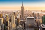 Население самого богатого американского города обеднело на миллиарды долларов