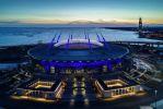 Финал Лиги Чемпионов в Петербурге перенесли на один год
