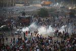В Бейруте протестующие взяли штурмом здания четырёх министерств