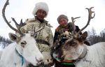 В России теперь можно отпраздновать День оленевода
