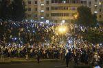 Во время протестов в Белоруссии погиб мужчина, которого сбил автозак