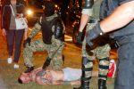 Информация о гибели протестующего в Белоруссии не подтвердилась